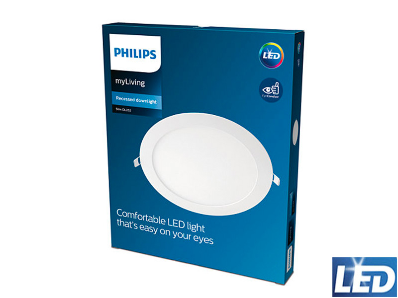 Downlight Philips 20w 4000ºk