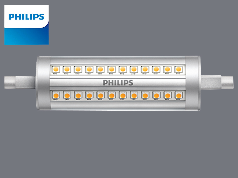 Bombilla Lineal Led 14W Regulable  Philiphs