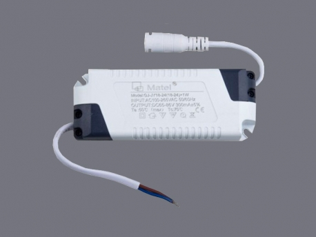 Driver Downlight 6w.